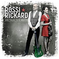 Francis Rossi CD Cover
