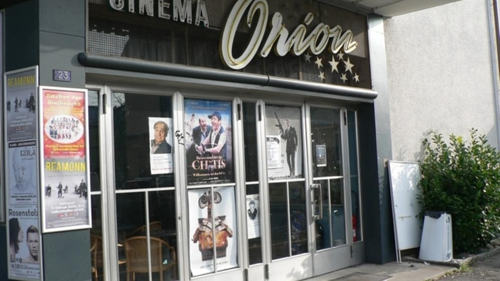Kino Orion