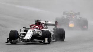 Germany F1 GP Auto Racing